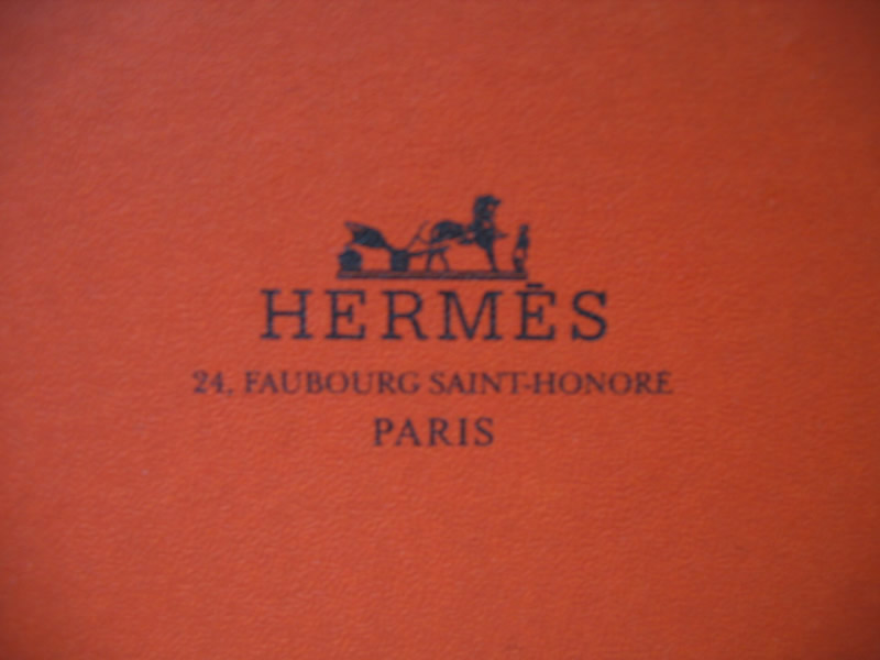 hermes fake scarf